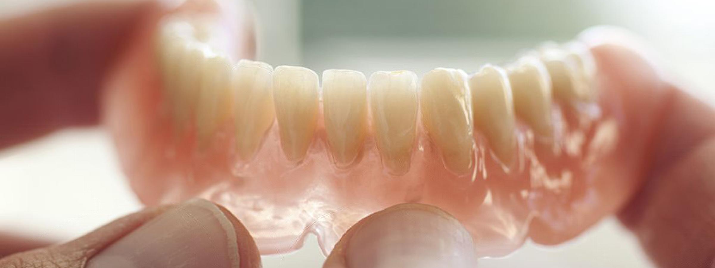 入れ歯という選択肢|仙台市青葉区の山下歯科クリニック