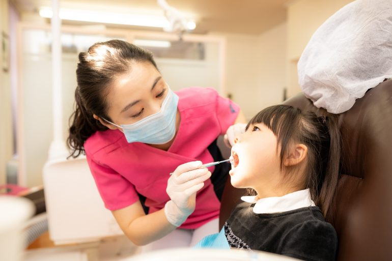 手島杏|仙台市の山下歯科クリニック