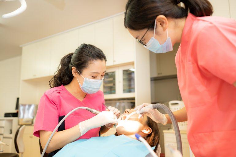 入れ歯|仙台市青葉区で入れ歯の治療