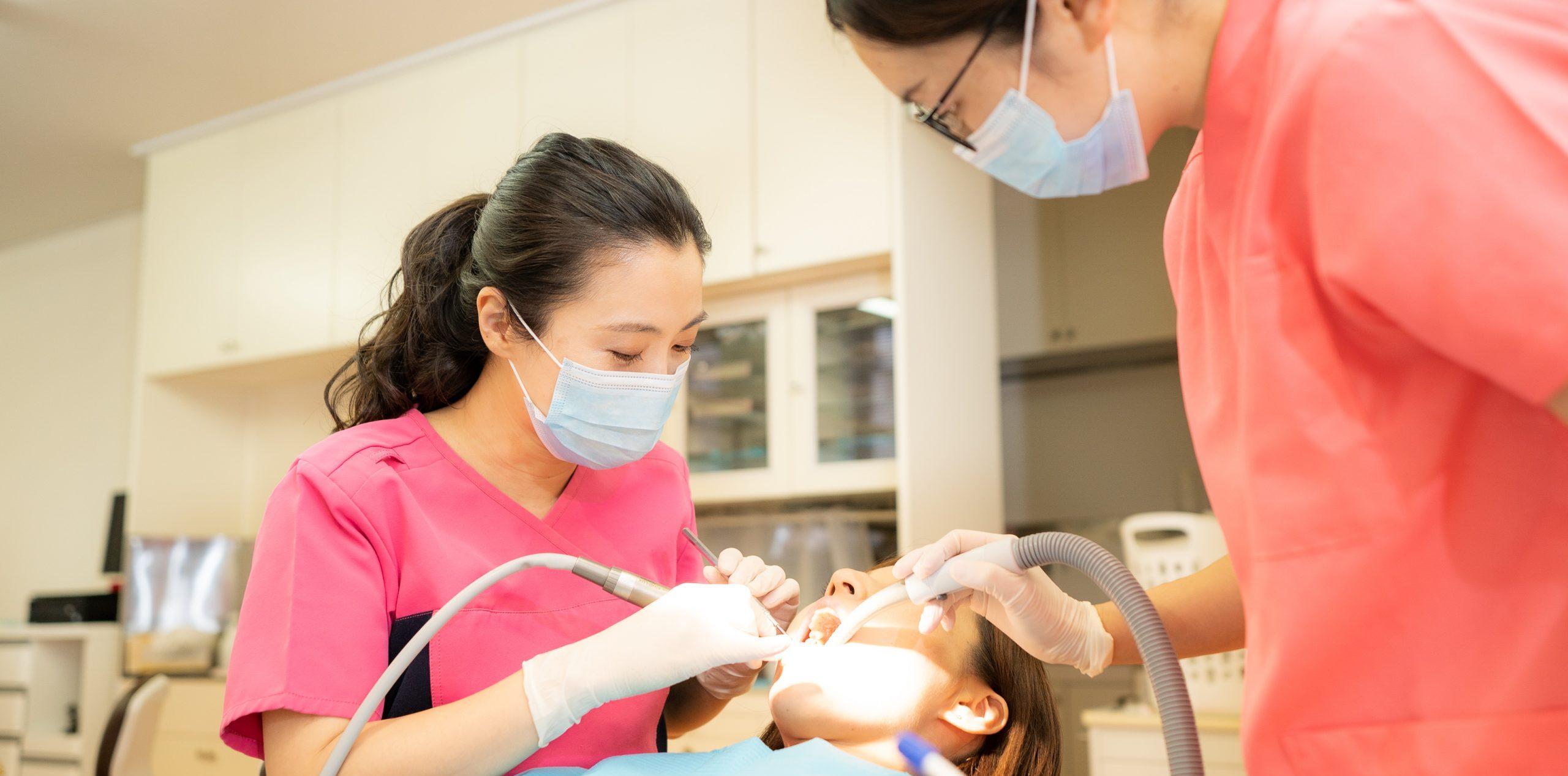歯周病治療|仙台市青葉区の山下歯科クリニック