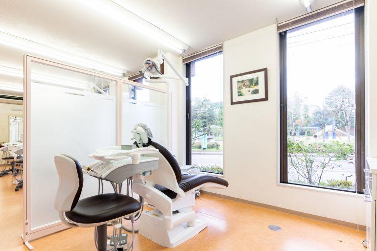 歯周病治療のカウンセリング|仙台市青葉区の山下歯科クリニック