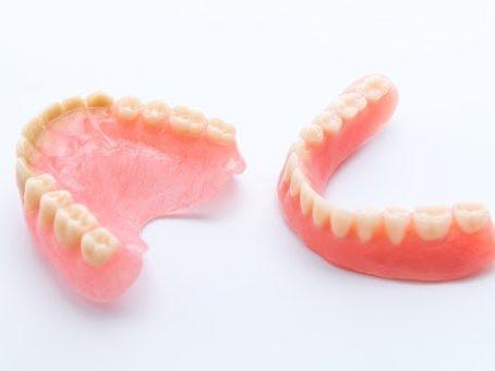 保険診療の義歯|仙台市青葉区の山下歯科クリニック