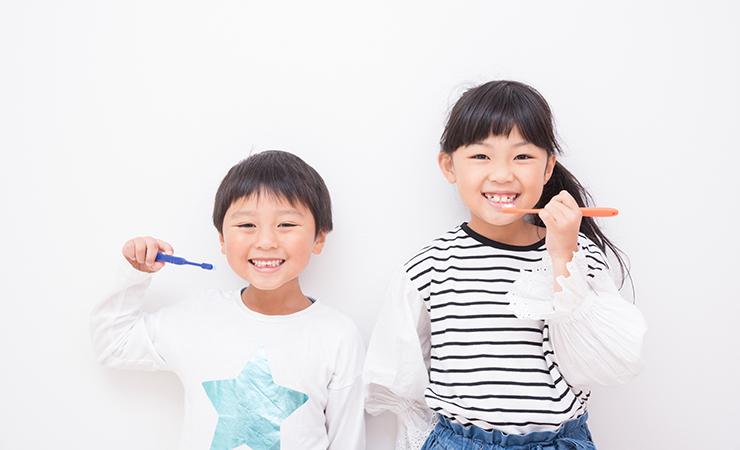 小児歯科|仙台市青葉区の山下歯科クリニック