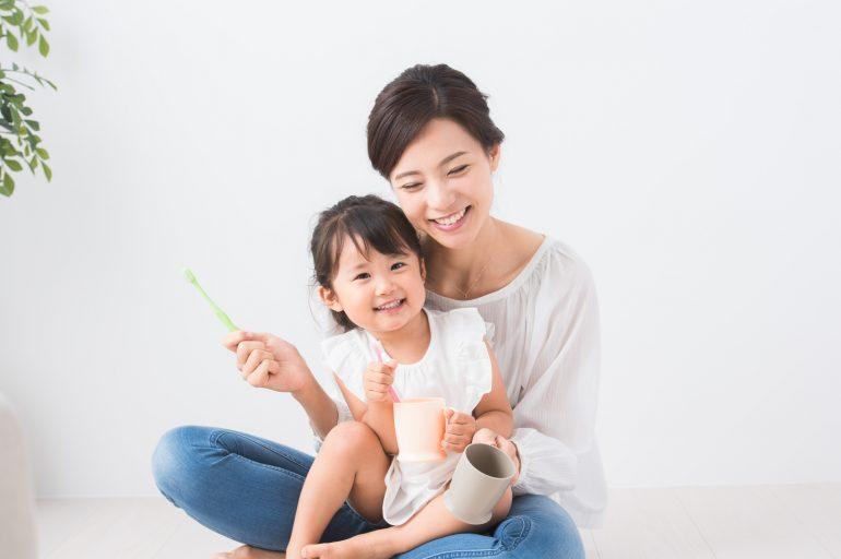 小児歯科なら、仙台市青葉区の山下歯科クリニック