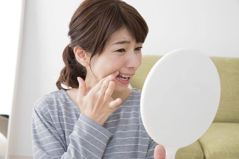 むし歯を放置するリスク|仙台市青葉区の山下歯科クリニック