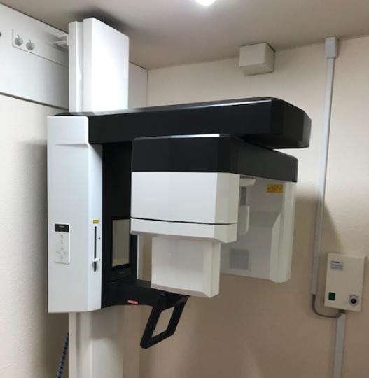 歯科用CT・デジタルレントゲン完備|仙台市青葉区でインプラント治療は山下歯科クリニック